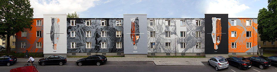 Street-Art München