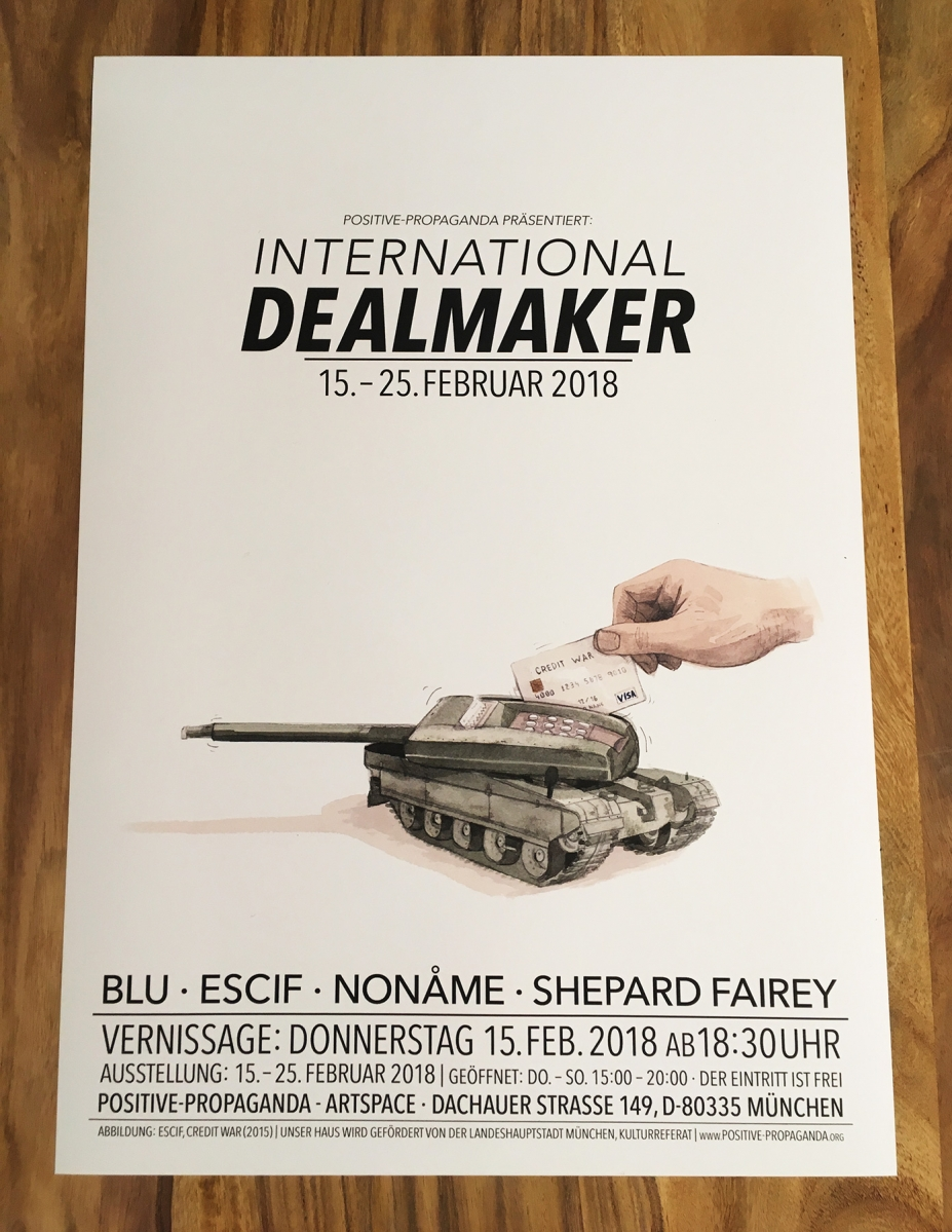 international DEALMAKER